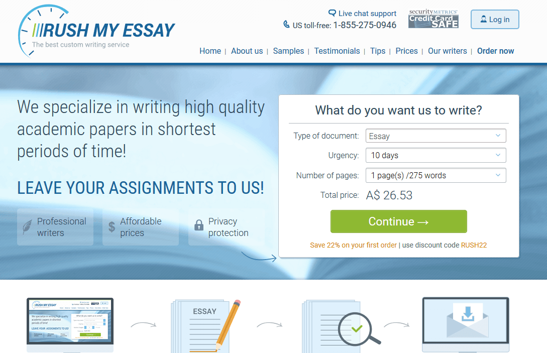 rushmyessay com review college paper writing service reviews rushmyessay com review