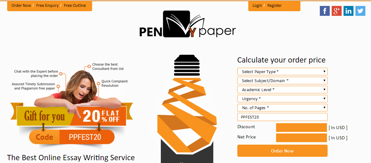 PenMyPaper.com Review