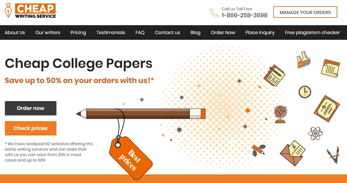 cheapwritingservice org review college paper writing service reviews cheapwritingservice org review