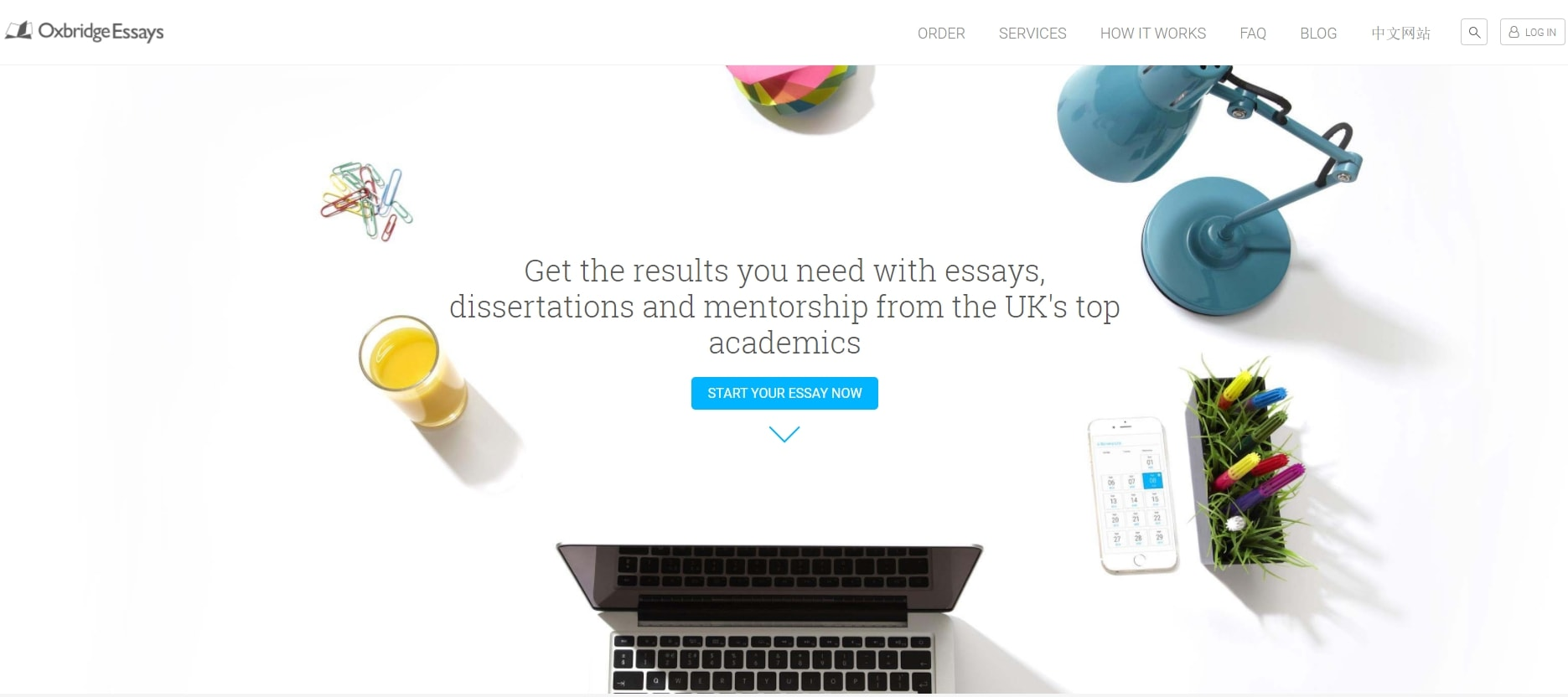 OxbridgeEssays.com Review